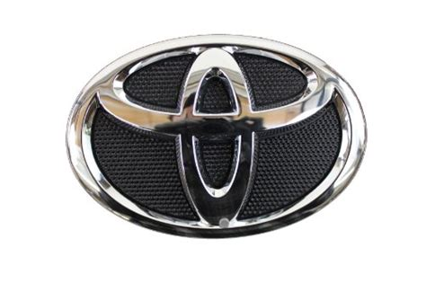 Toyota Camry Logo Replacement Top Best 5 Toyota Tundra Emblem For Sale 2016 Product