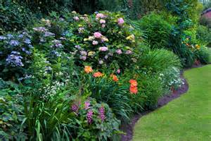 cottage garden perennials uk garden design styles cottage traditional