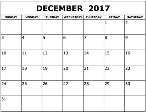 printable calendar december 2017 time and date december 2017 calendar printable
