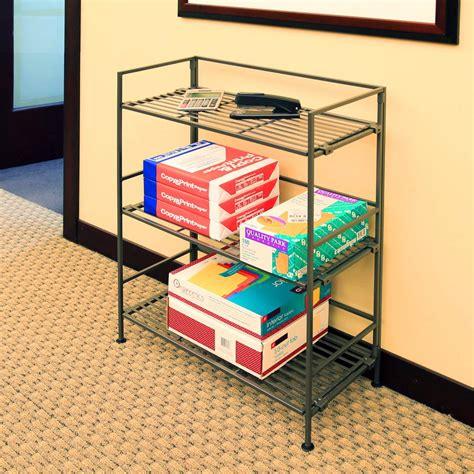 seville classics 3 tier multi purpose storage and shoe rack seville classics 3 tier multi purpose storage and shoe