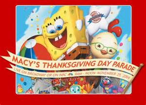 macy thanksgiving day parade lineup macy s parade 2004 lineup macy s thanksgiving day parade