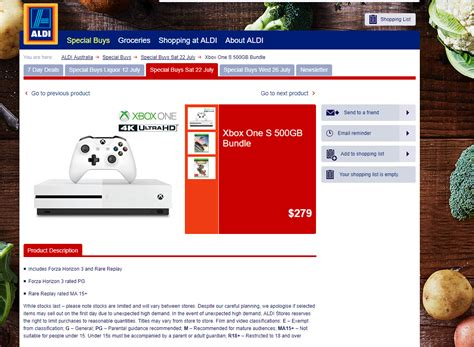 Xbox Australia Does Its Bit For Charity Techie Divas Guide To Gadgets 2 by Aldi Has A Xbox One S Bundle For 279 This Saturday