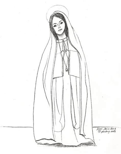 coloring page blessed virgin mary the blessed virgin mary coloring pages