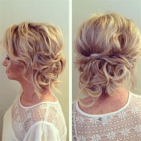 Medium Length Hairstyles Updos by 27 Trendy Updo Ideas For Medium Length Hair