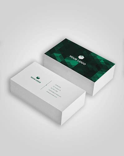 Executive Business Cards