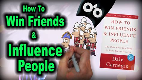 how to win friends and influence book report how to win friends and influence animated book