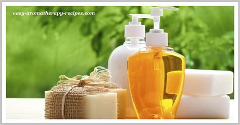 Handmade Liquid Soap Recipes - liquid soap recipe