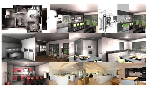 formation concepteur cuisine concepteur cuisine cuisines bois design moderne farges