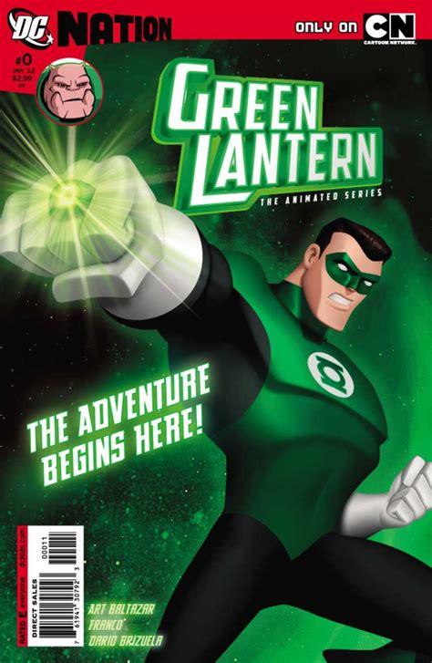 Tas Set 3 In 1 Green Series Jj 169990 saturday mornings forever green lantern the animated series