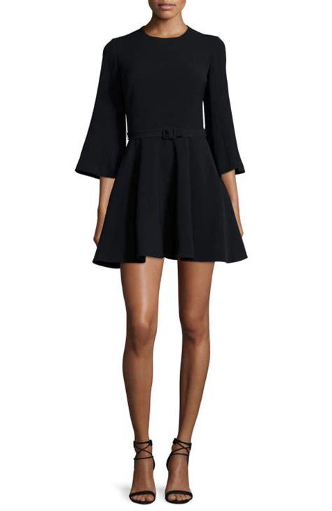 Sleeve Fit Dress 10 best bell sleeve dresses for winter 2018 bell sleeve
