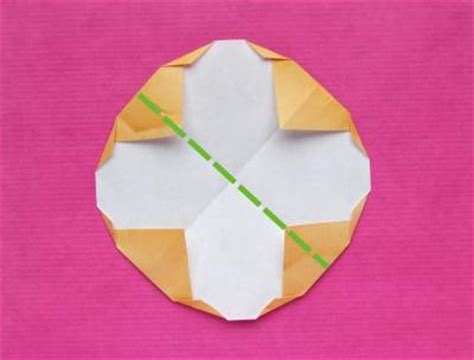 Origami Fortune Cookie - joost langeveld origami page