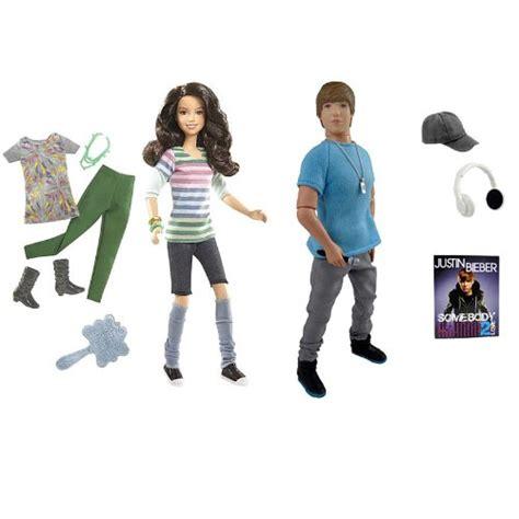 justin bieber doll house dolls accessories justin bieber and selena gomez alex