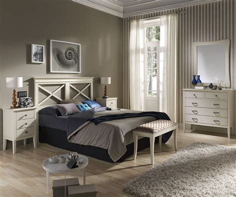 Chambre Hotel Contemporaine by Chambre Contemporaine Muebles Dany