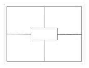 four square template free four square template to use for all subject areas