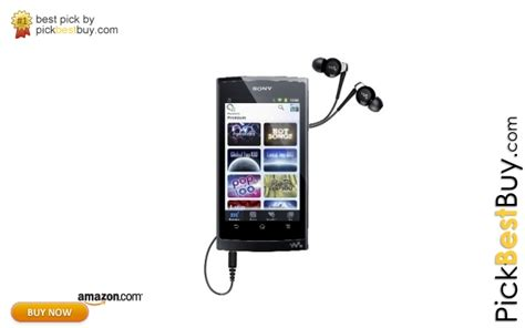 best mp3 player for your money pick best buy products worth your money best 5 sony