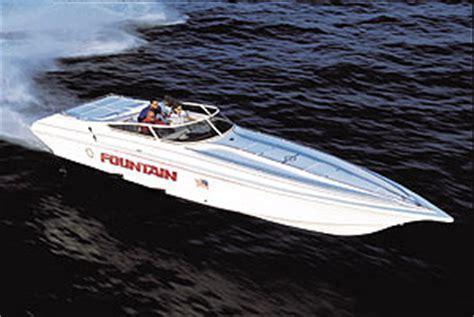 fountain offshore racing boats 2017 fountain 42 lightning osage beach missouri boats