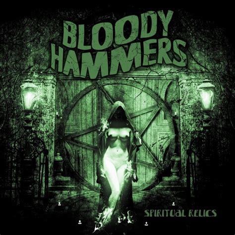 Bloody Hammers doom metal front bloody hammers new album quot spiritual