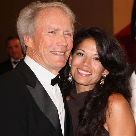 dina eastwood clint eastwood s ex wife dina eastwood remarries 2 years