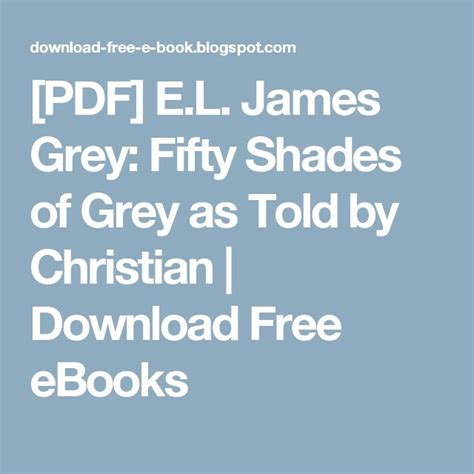 download movie fifty shades of grey pdf 17 best ideas about grey fifty shades on pinterest jamie