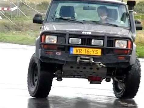 drift jeep jeep xj drift