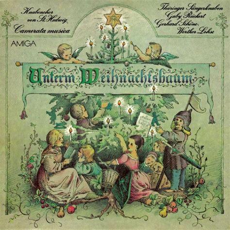 weihnachtslieder adventsmusik der ddr cd sammlung