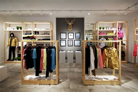 Sports 187 Retail Design
