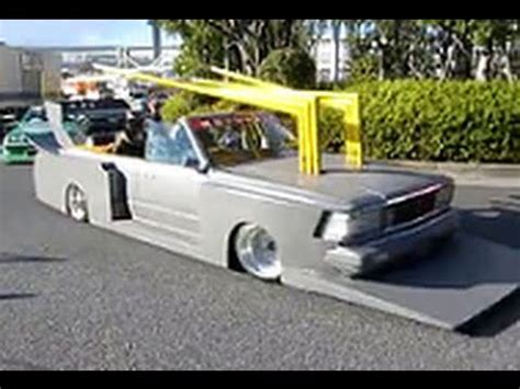 ricer car exhaust takeyari japan s crazy bamboo spear exhaust for
