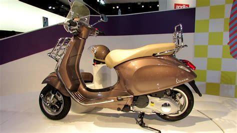 Aksesoris Vespa Lx Pet L 2 2014 vespa primavera 125 4t 3v scooter walkaround 2013 eicma motorcycle exhibition