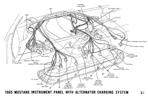 1965 impala wiring schematic gauges wiring diagram with