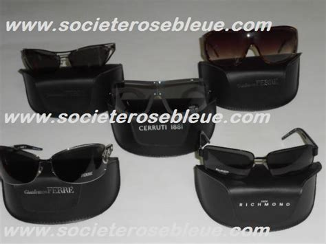 lunette de protection 2242 destockage de lunette ferre bleue grossiste