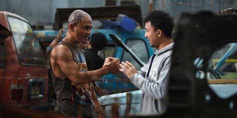 kumpulan film aksi laga indonesia volland humonggio tarung city of the darkness