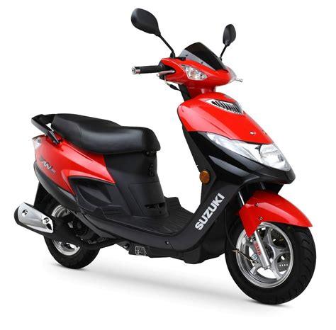 Suzuki Scooter Accessories Suzuki Scooter Image 15