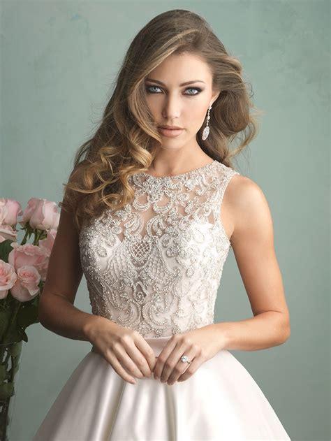 Wedding Hair Dresser by 3 Stunning Plus Size Satin Ballgown Wedding Dresses