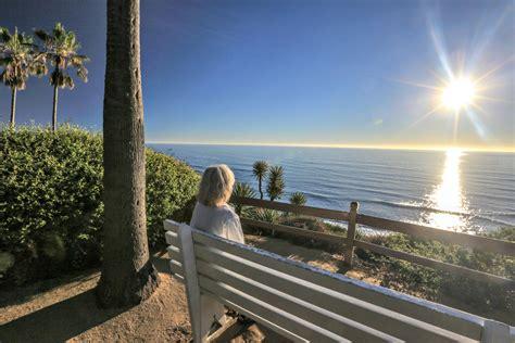 Meditation Garden San Diego by Visiting Self Realization Fellowship Encinitas Temple