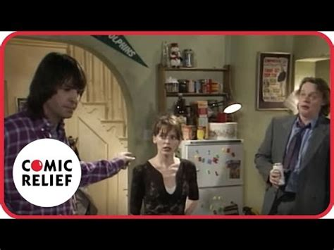 men behaving badly sofa men behaving badly with kylie minogue comic relief youtube