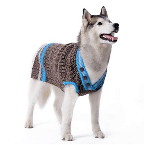 sweater for dogs city v neck sweater sweaters large attire big clothes large
