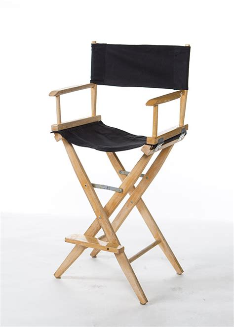 Director Chair by Director S Chair Stuart Event Rentals