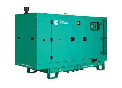swing power generators pdf 44kva cummins diesel generator new c44d5