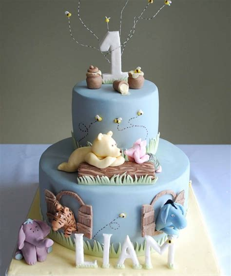 New Year Party Decoration Ideas At Home by 15 Baby Boy First Birthday Cake Ideas