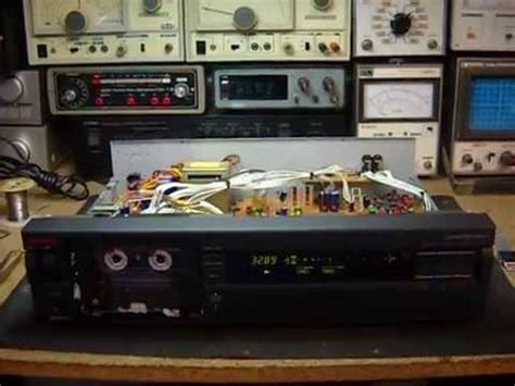 nakamichi cassette deck 1 nakamichi cassette deck 1