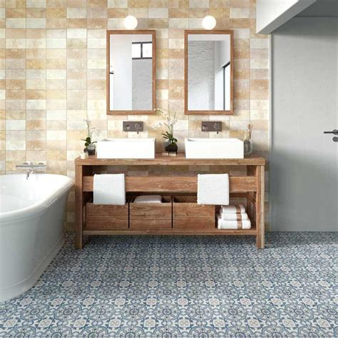 Bondi Spanish Floor and Wall Tile Aparici   BV Tile and Stone