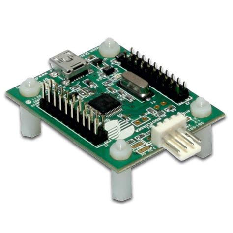 to pc pc to i2c spi gpio adc pwm adapter with usb interface