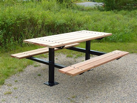 how to make picnic bench how to build a picnic table exciting wooden furniture design grezu home interior
