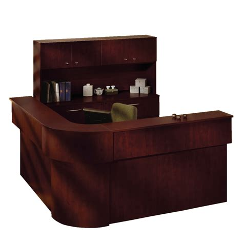Logiflex Reception Desk Office Furniture Catelog
