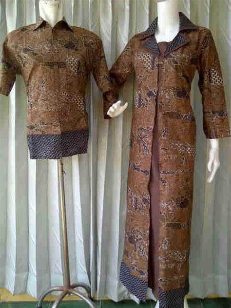 Kemeja Hem Batik Nusantara Kemeja Batik Batik Pekalongan sarimbit gams rianti motif nusantara pusat grosir batik