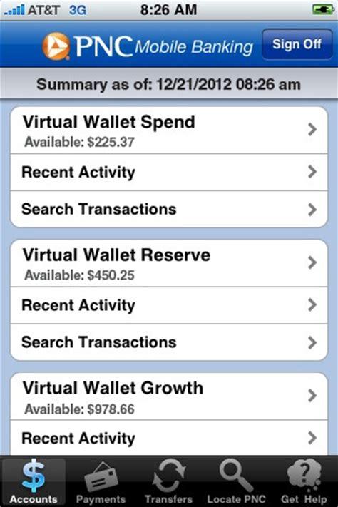 pnc bank mobile app vs online banking pnc mobile banking finance mobile banking online banking