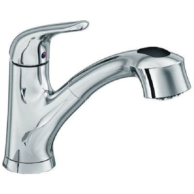 artisan kitchen faucets artisan af 240 sn single handle kitchen faucet with
