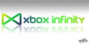 Infinity Xbox Xbox Infinity Logo Concepts