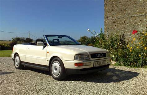 Audi Cabriolet 1997 by 1997 Audi Cabriolet Base Convertible 2 8l V6 Auto