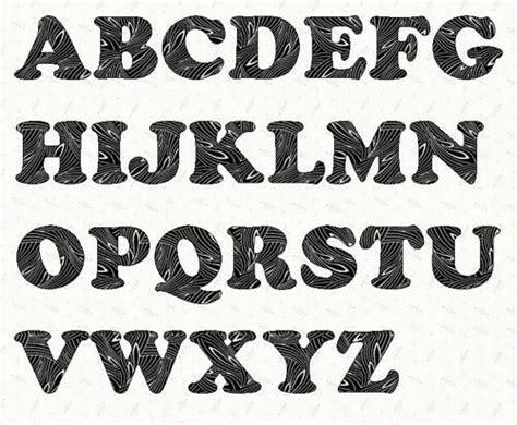 pattern alphabet letters sewing alphabet cooper